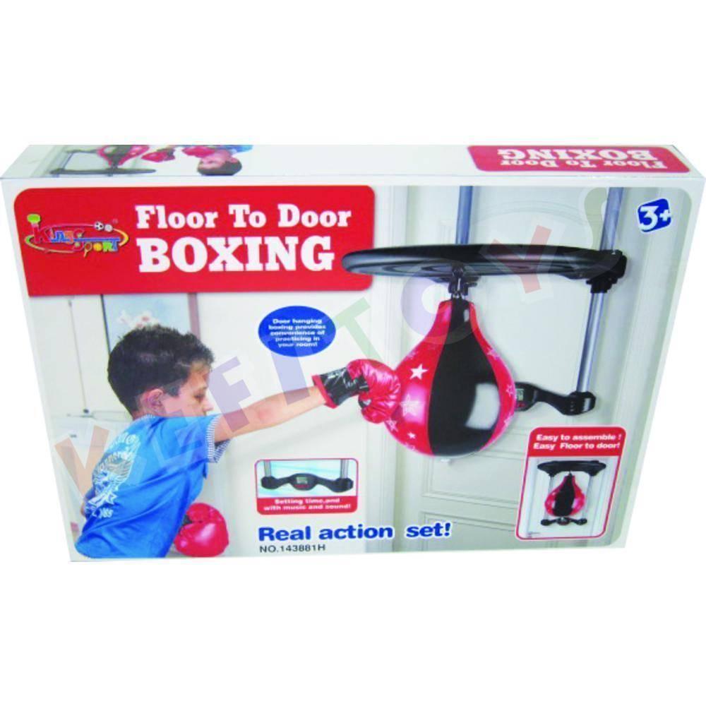 Σετ Box Πόρτας & Γάντια