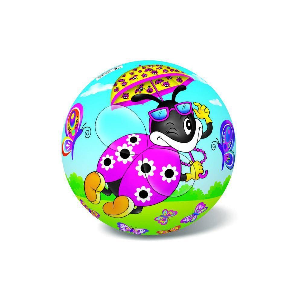 Μπάλα Πλαστική Μικρή 14cm Πασχαλιά Του Αγρού