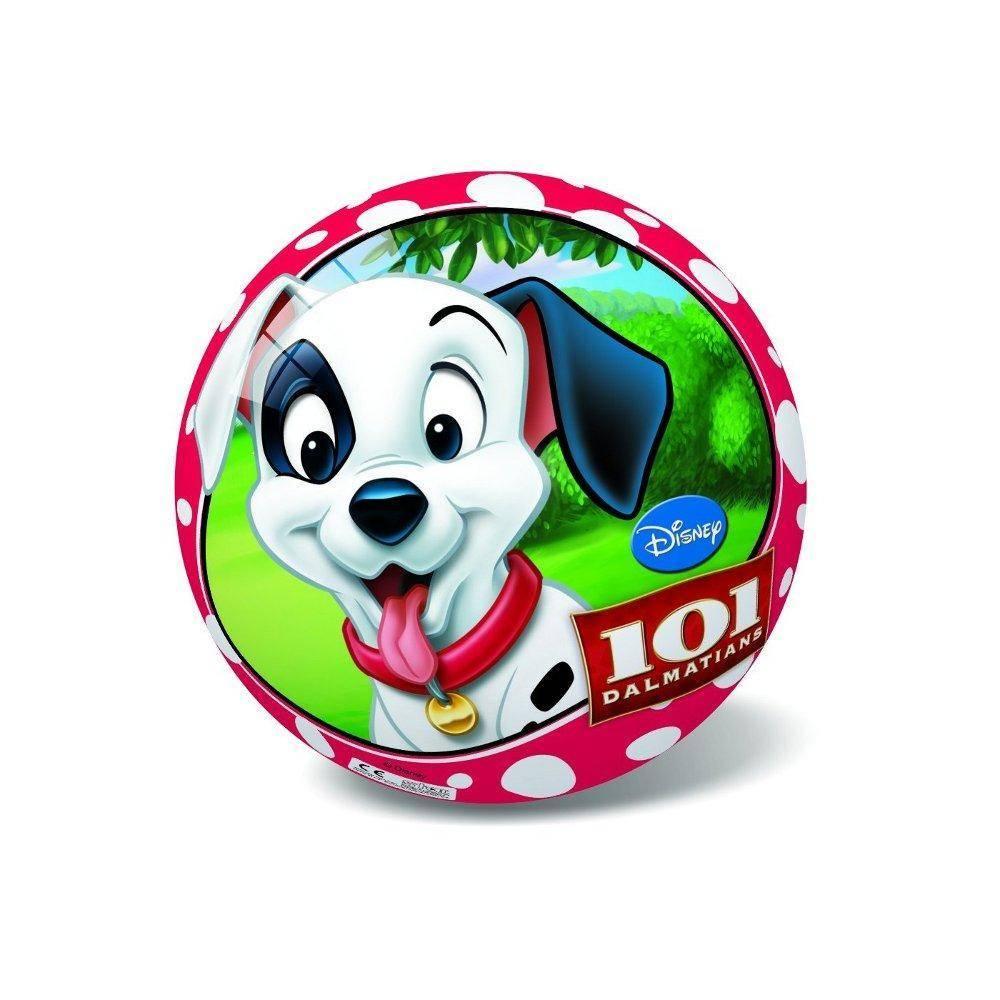 Μπάλα Πλαστική Μικρή 14cm Disney 101 Dalmatians