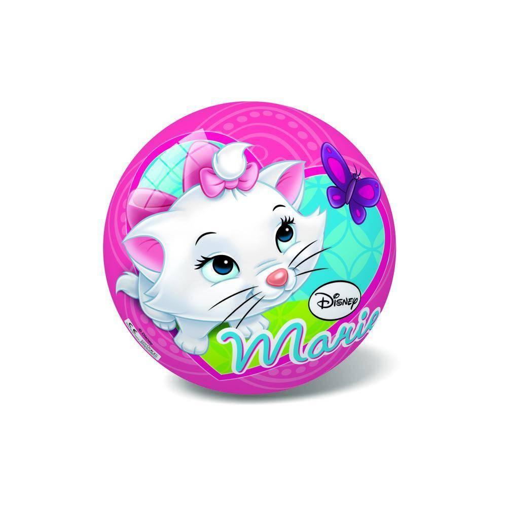 Μπάλα Πλαστική Μικρή 14cm Disney Marie