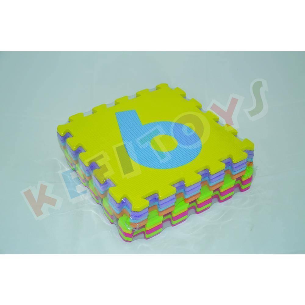 xαλάκι Puzzle Από Αφρώδες Υλικό ( EVA)
