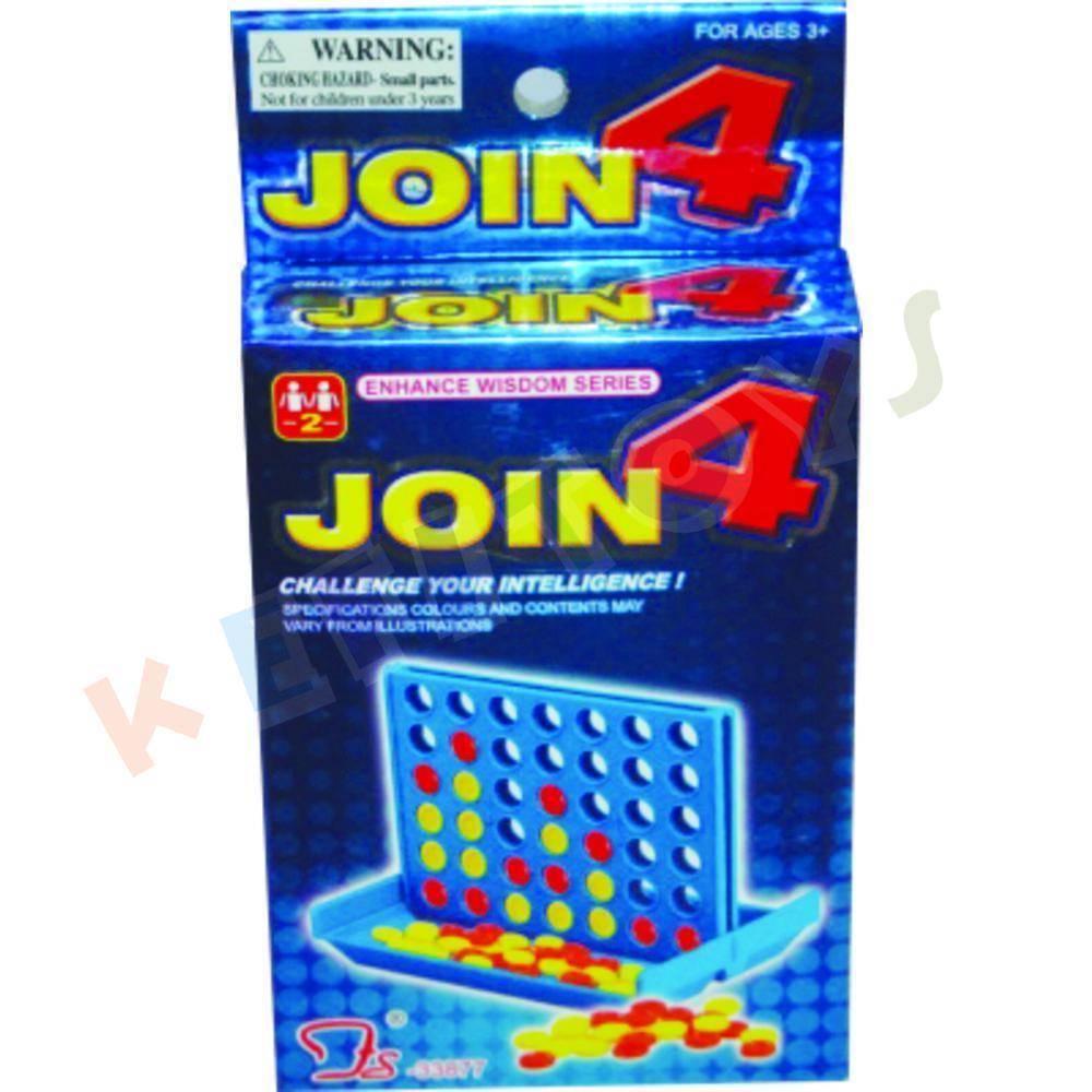 Επιτραπέζιο Παιxνίδι Σκορ 4 Μίνι