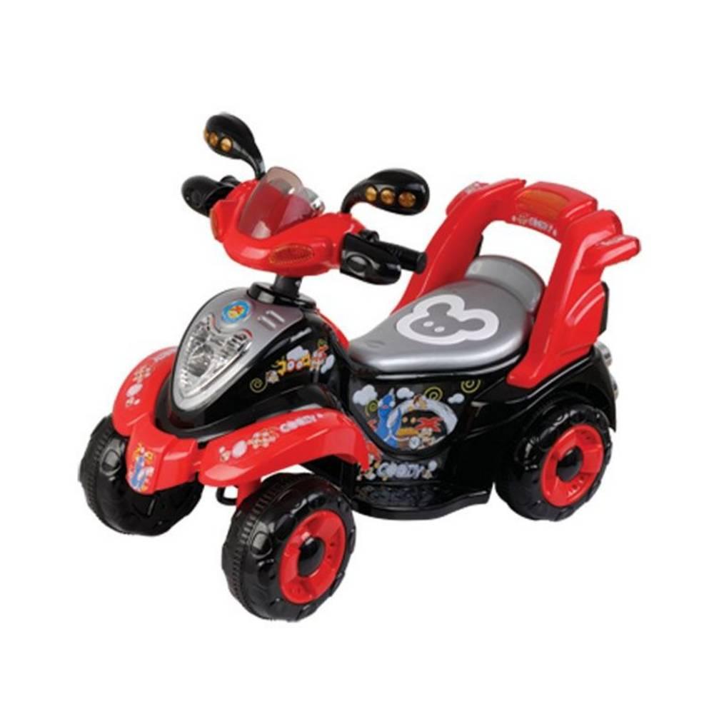 Ηλεκτροκίνητη Γουρούνα 6volt (2-5 ετών)