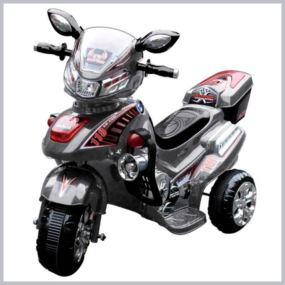 Ηλεκτροκίνητο  Scooter  6VOLT