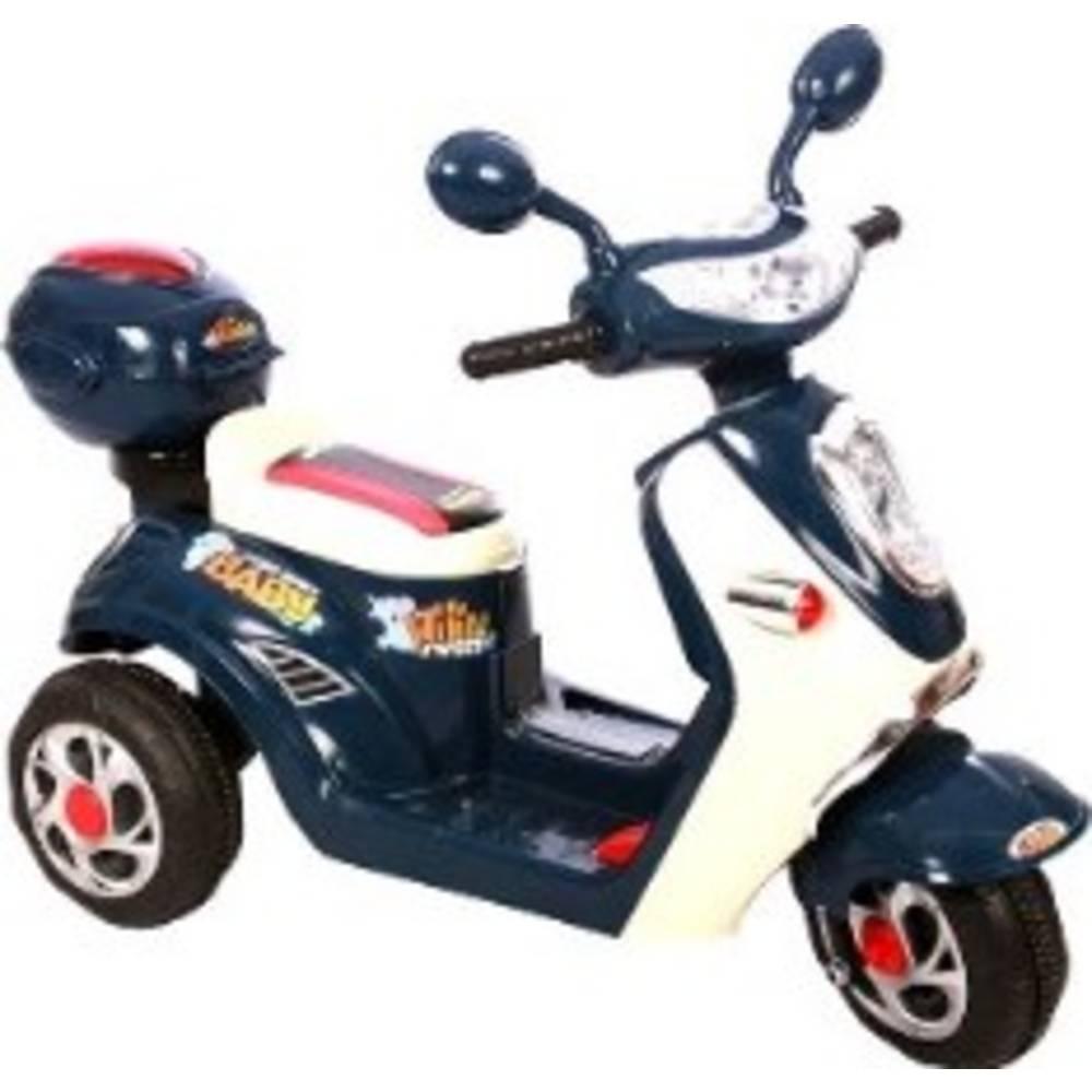 Ηλεκτροκίνητo Παιδικό  Scooter 6v
