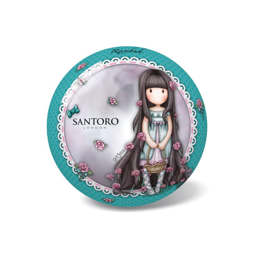 Μπάλα Πλαστική Μικρή 14cm SANTORO GORJUSS SUGAR & SPICE