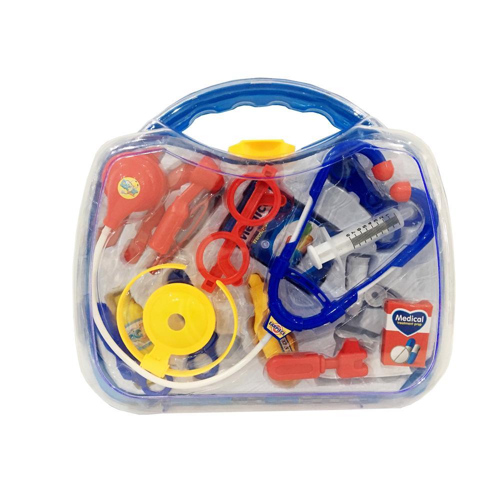 Βαλιτσάκι Γιατρού με εργαλεία