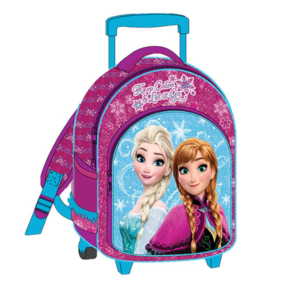 50aa4f8abaa Τσάντες Νηπίου : Τσάντα Νηπίου Trolley bag Frozen