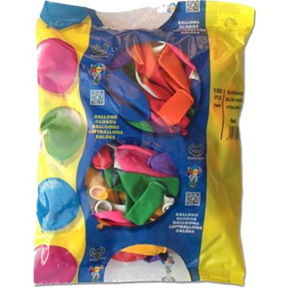 Μπαλόνια 50 τεμαχίων 25cm