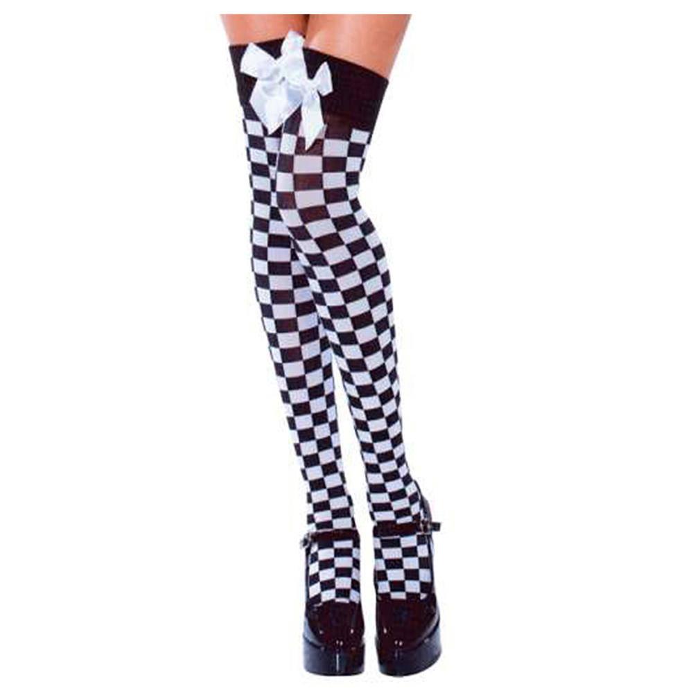 Κάλτσες Σκακιέρα