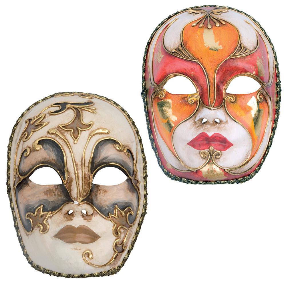 Βενετσιάνικη Μάσκα Paper Mache