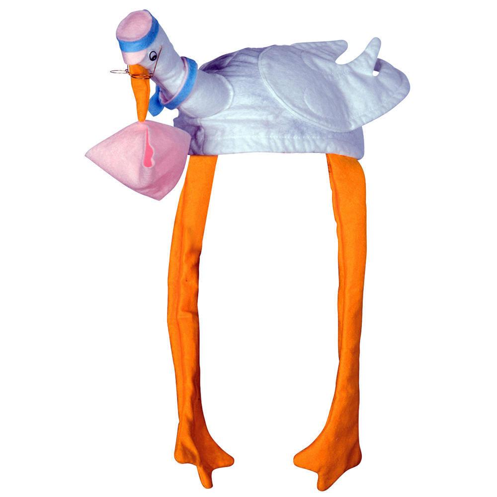 Καπέλο Υφασμάτινο Πελαργός