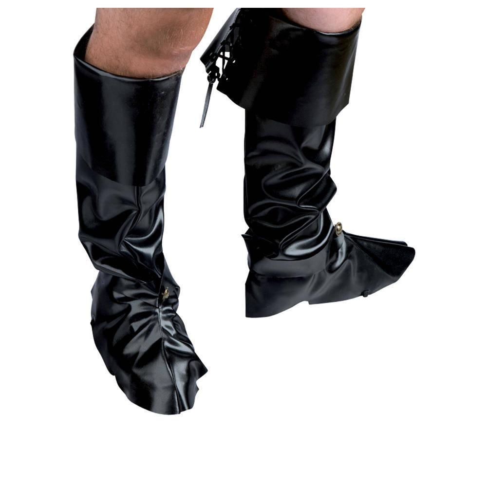 Επικαλυπτικές Μπότες Με Δεσίματα