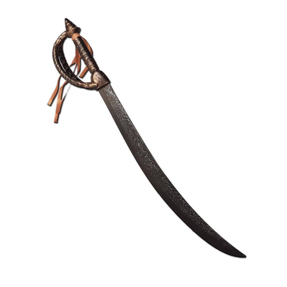 Σπαθί Πειρατή Αφρώδες