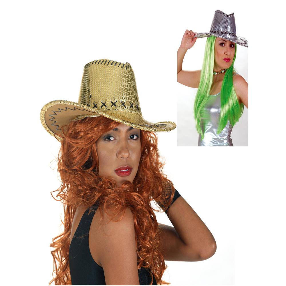 Καπέλο Κάου Μπόι Με Πούλια