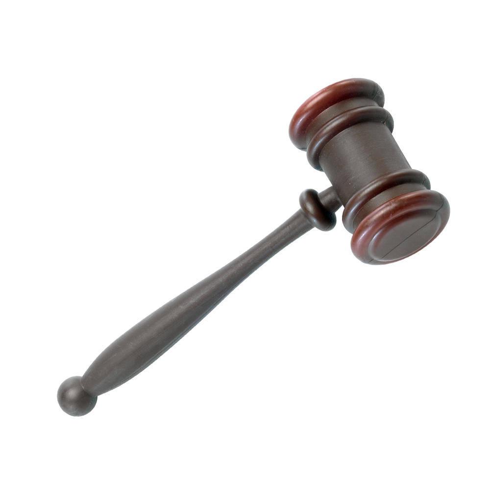 Σφυρί Δικαστή