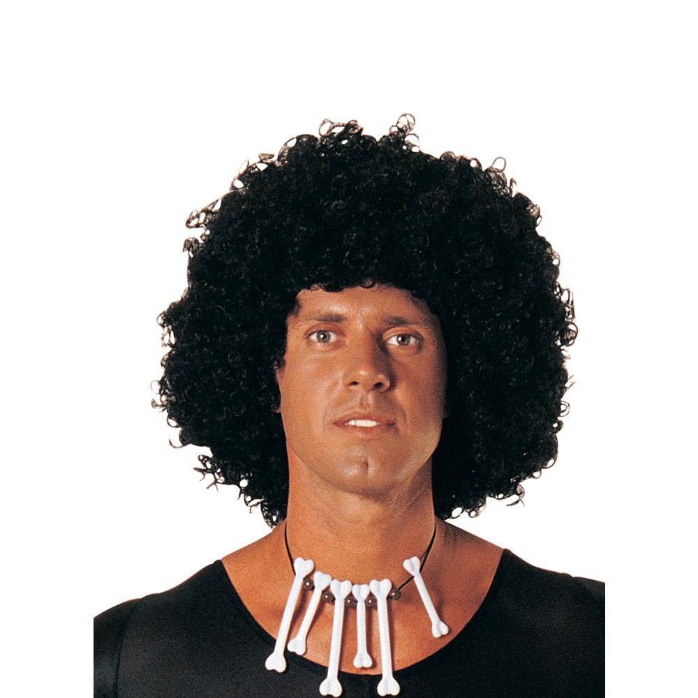 Μαύρη Περούκα Αφάνα
