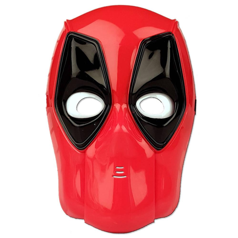 Μάσκα Anti hero