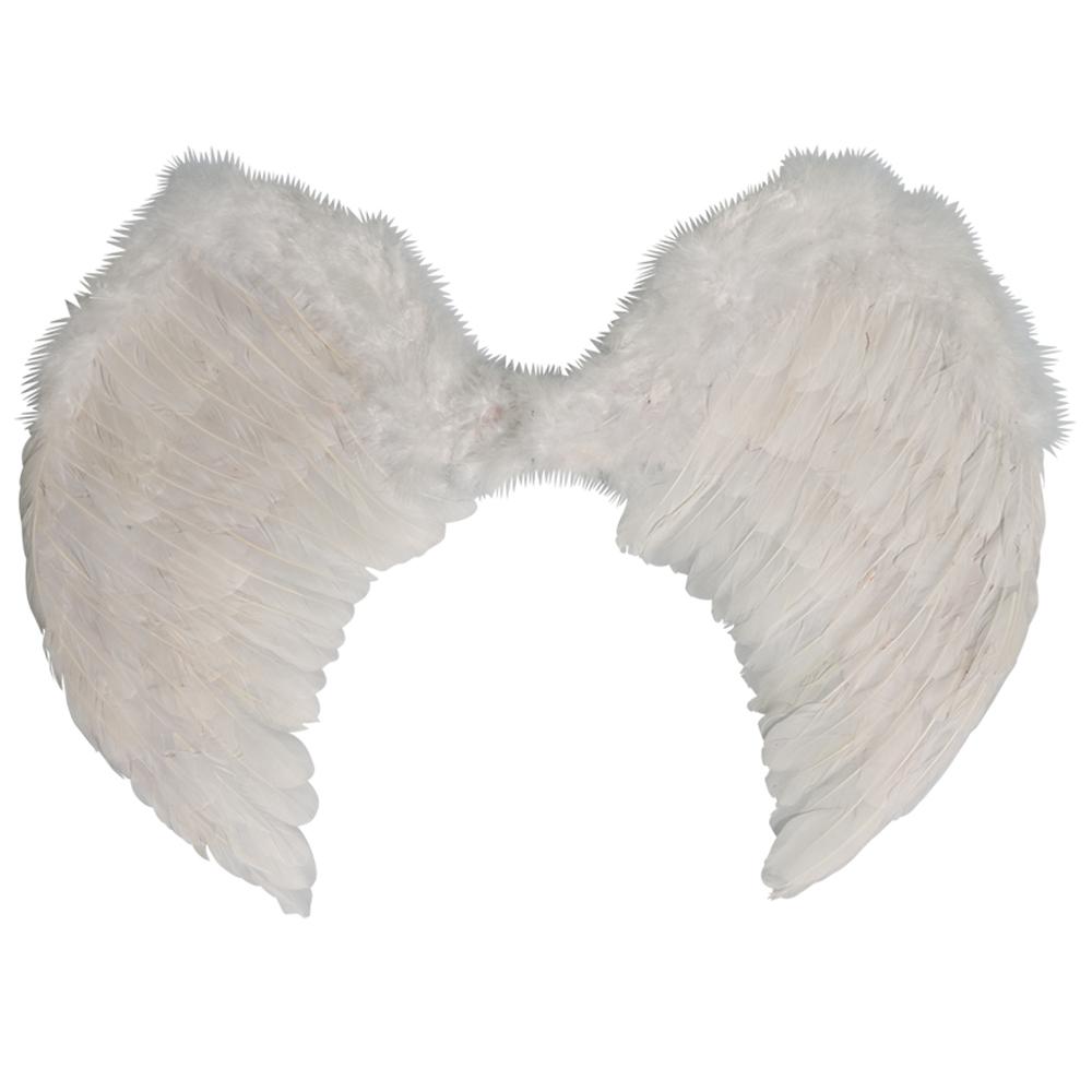 Φτερά Αγγέλου 65Χ48 εκ με πούπουλα