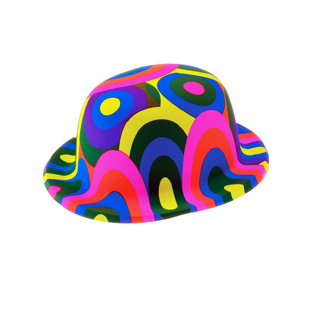 Πλαστικό Καπέλο Κλόουν