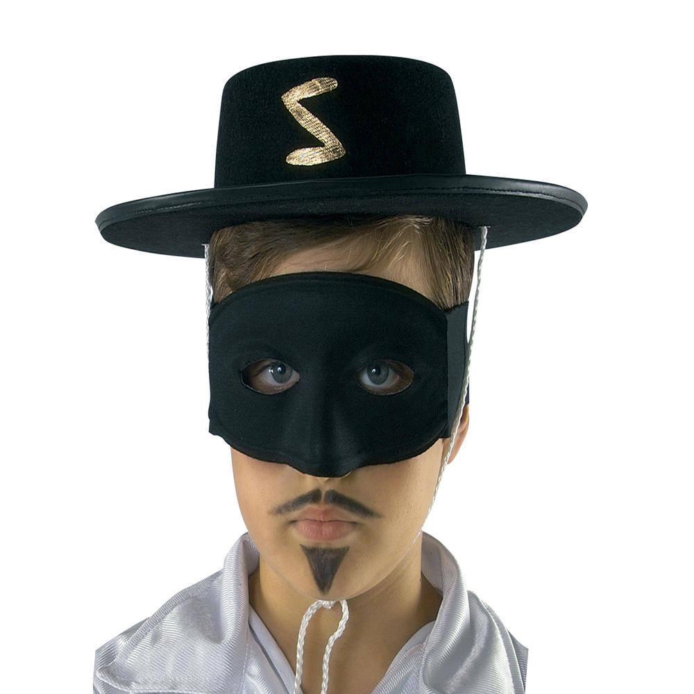 Παιδικό Καπέλο Ζορό Τσόχινο