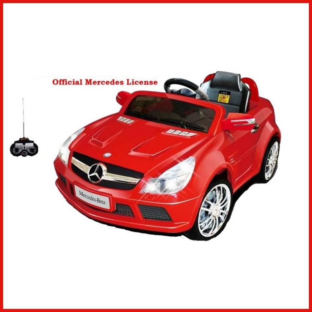 Mercedes Benz  SL65 AMG  12Volt με Control