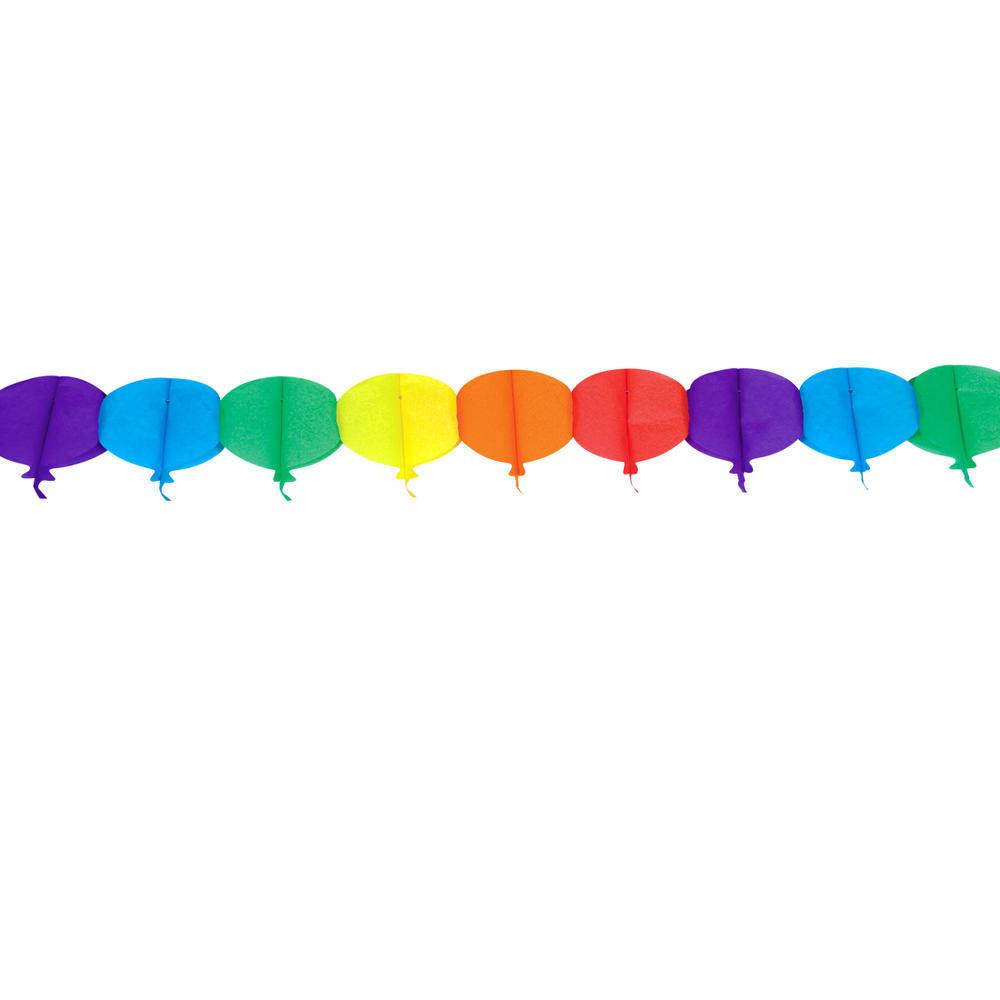 Γιρλάντα Μπαλόνια 4 μέτρα