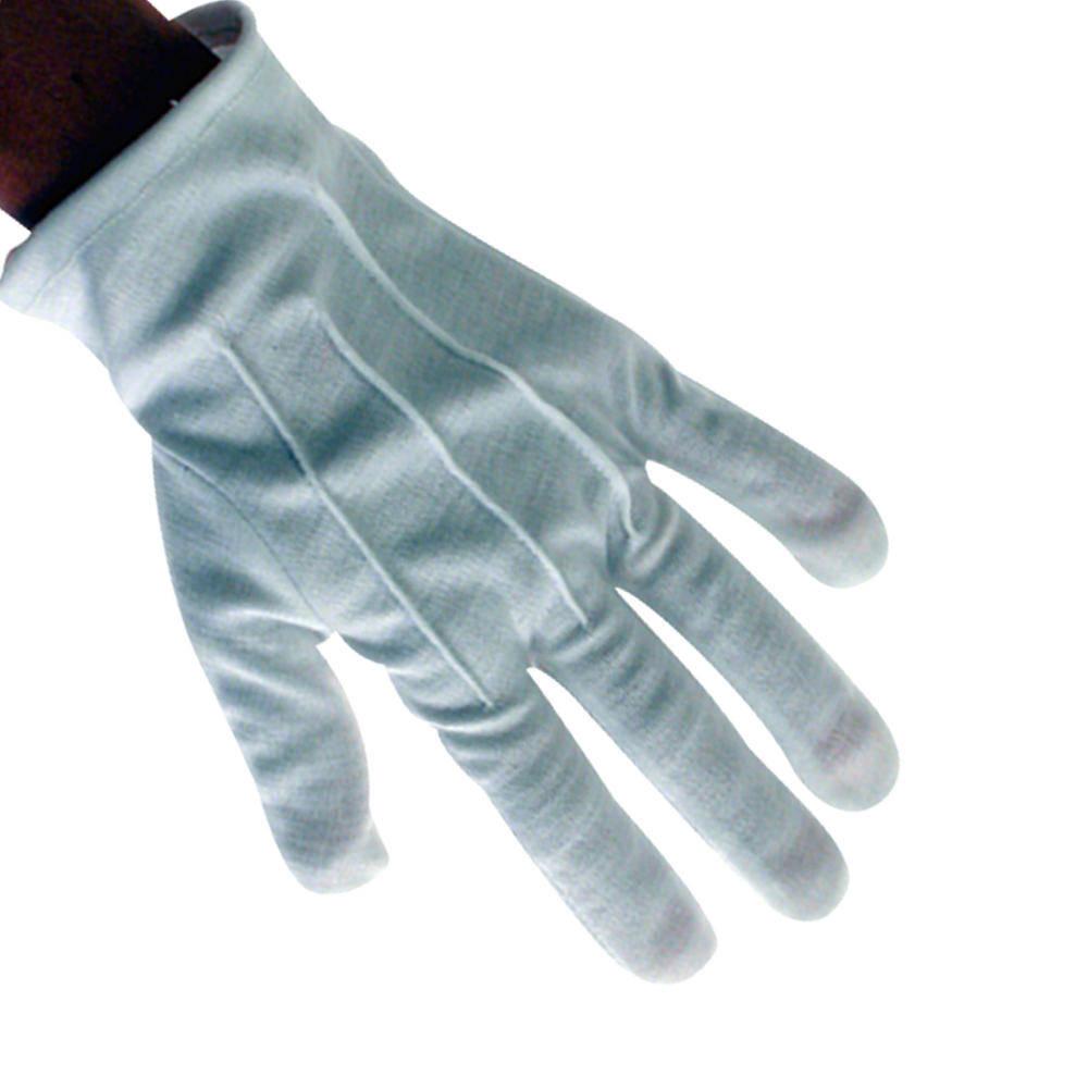 Κόντα Γάντια Ασπρα