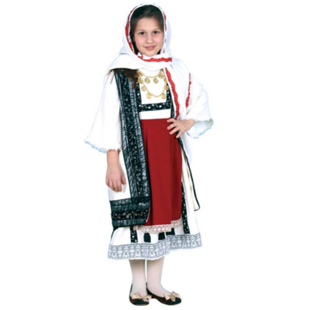 Παραδοσιακή στολή Θήβα
