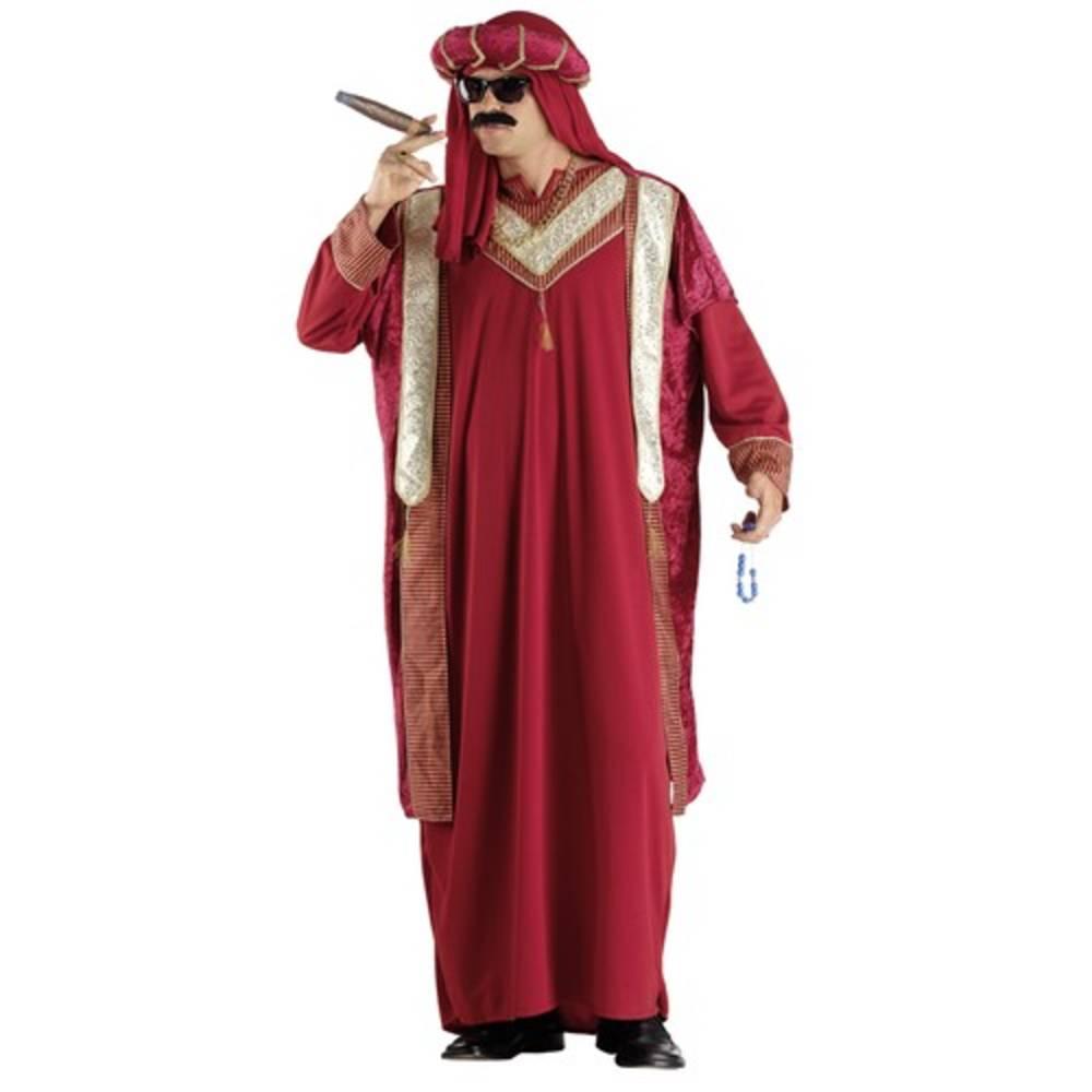 Αποκριάτικη στολή ΣΟΥΛΤΑΝΟΣ (XL)