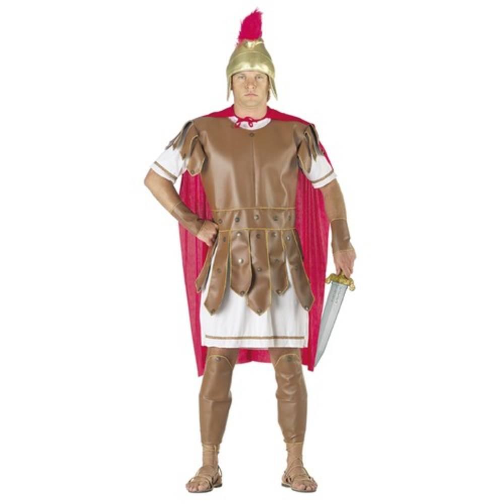 Αποκριάτικη στολή Ρωμαίου με καπέλο.