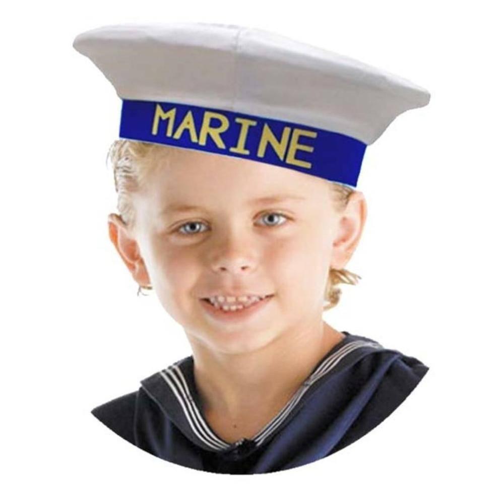 Καπέλο Ναυτικό Παιδικό