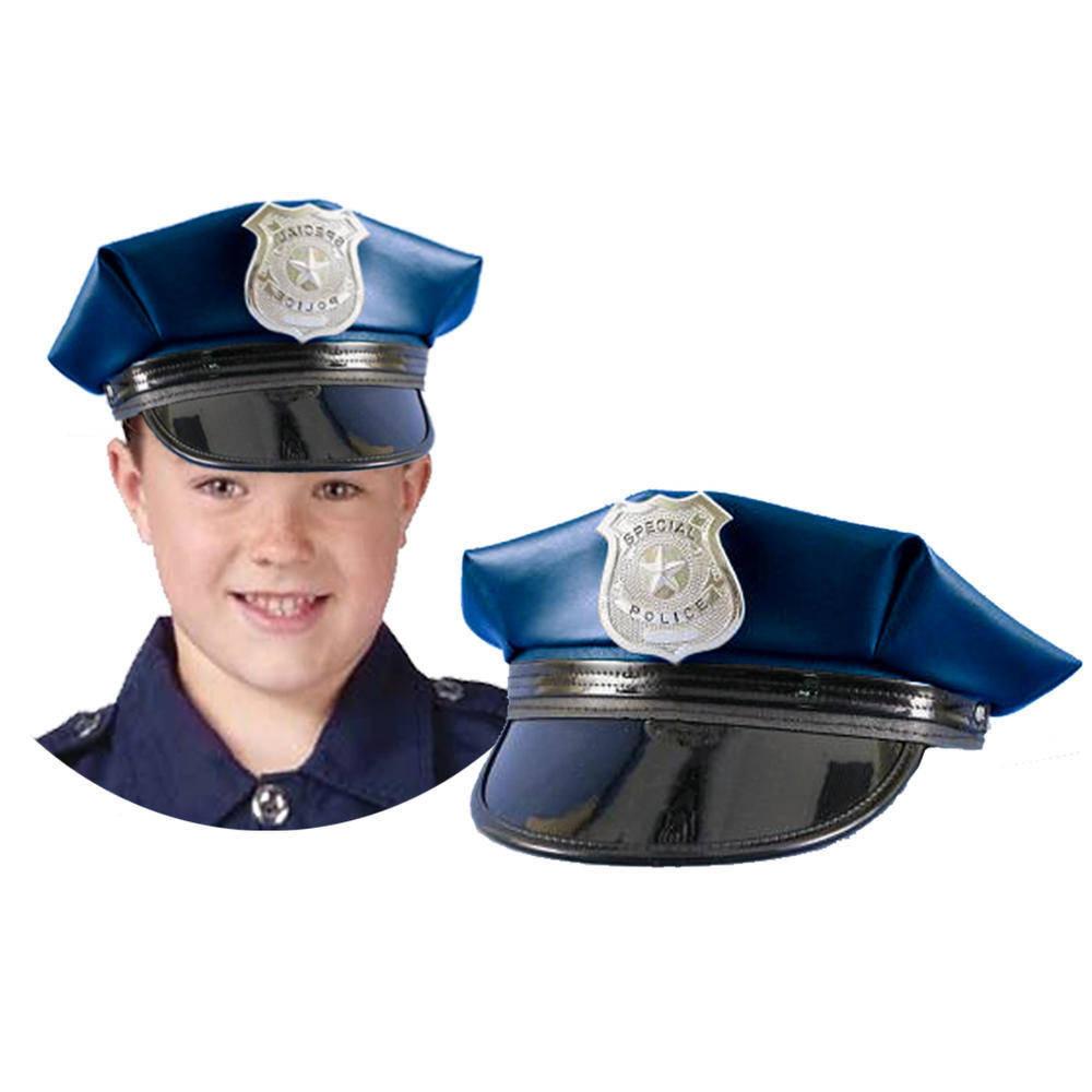 Καπέλο Αστυνομικού ΠΑΙΔΙΚΟ