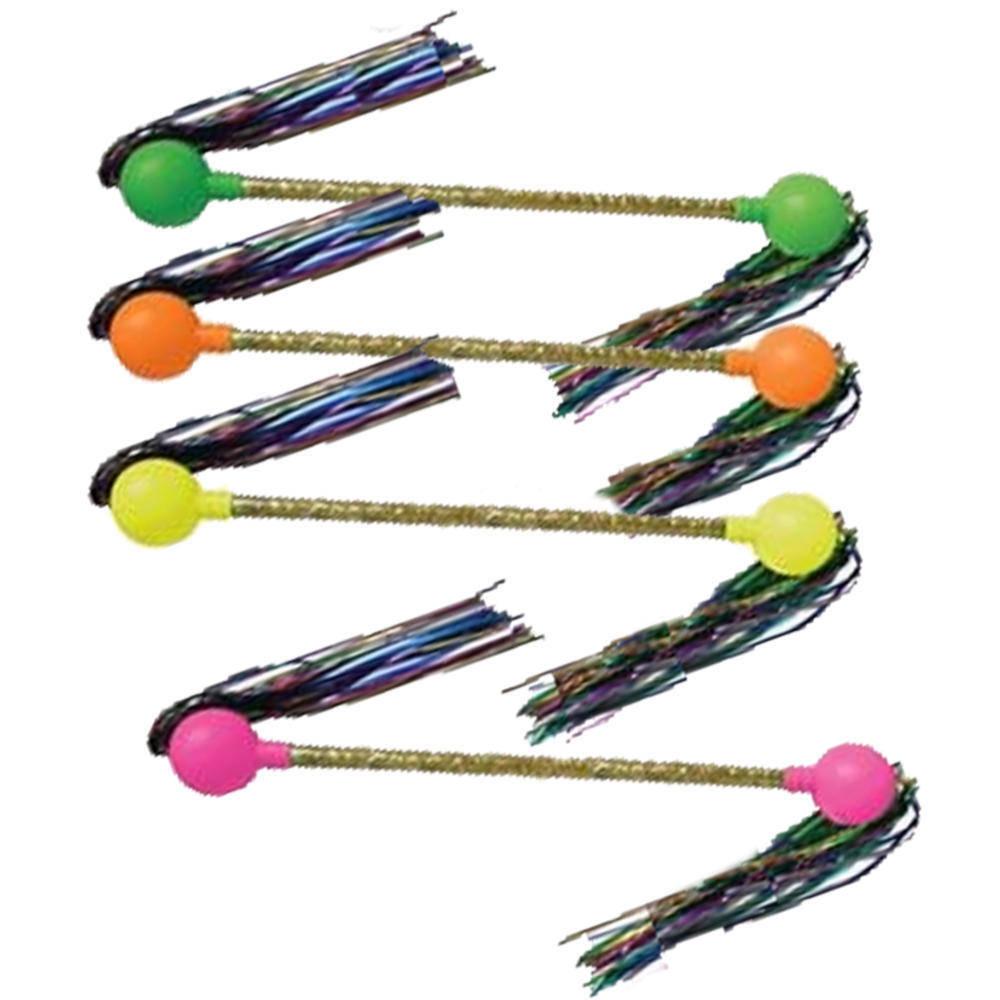 Μπαστούνι Μαζορέτας Σε Διάφορα Χρώματα