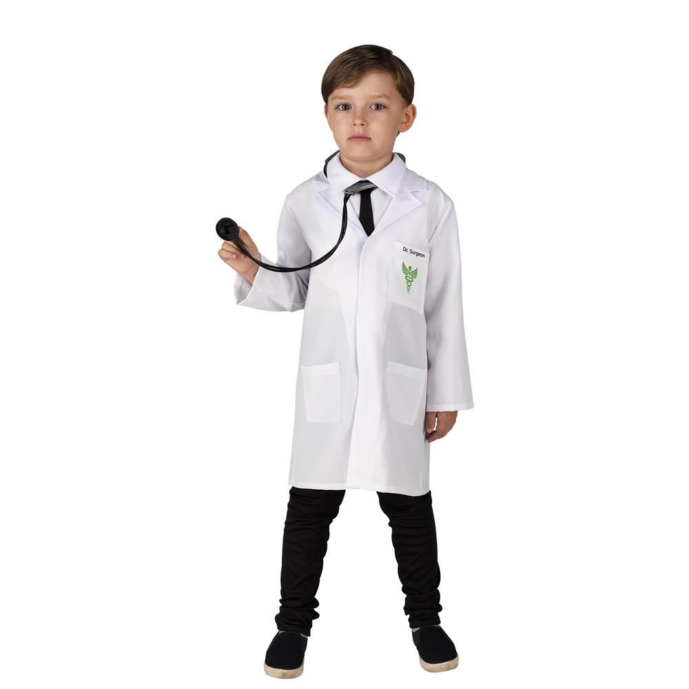ΑΠΟΚΡΙΑΤΙΚΗ ΣΤΟΛΗ DOCTOR
