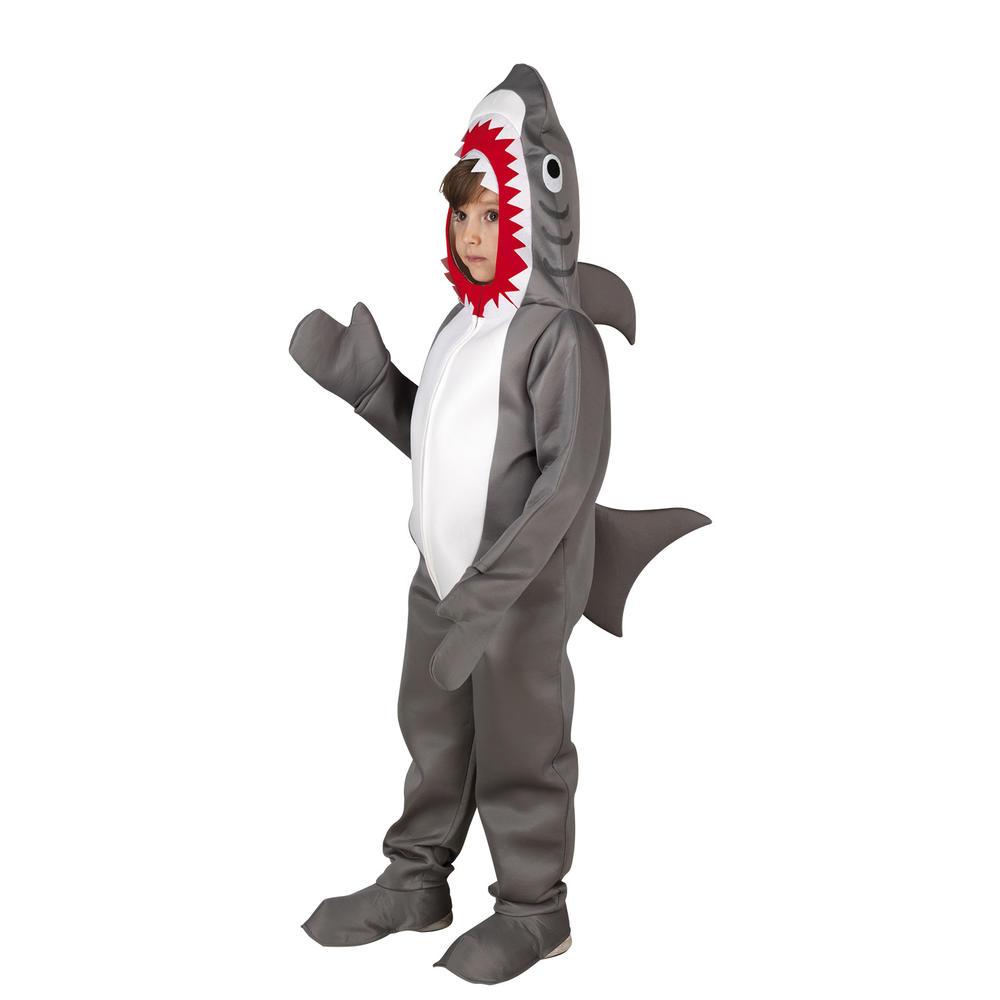 ΑΠΟΚΡΙΑΤΙΚΗ ΣΤΟΛΗ LITTLE SHARK