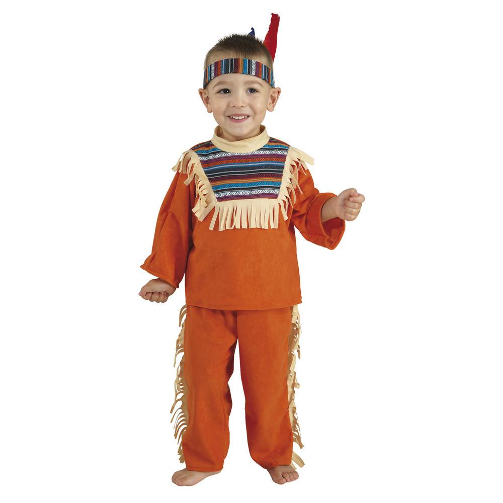 ΣΤΟΛΗ BABY INDIAN BOY
