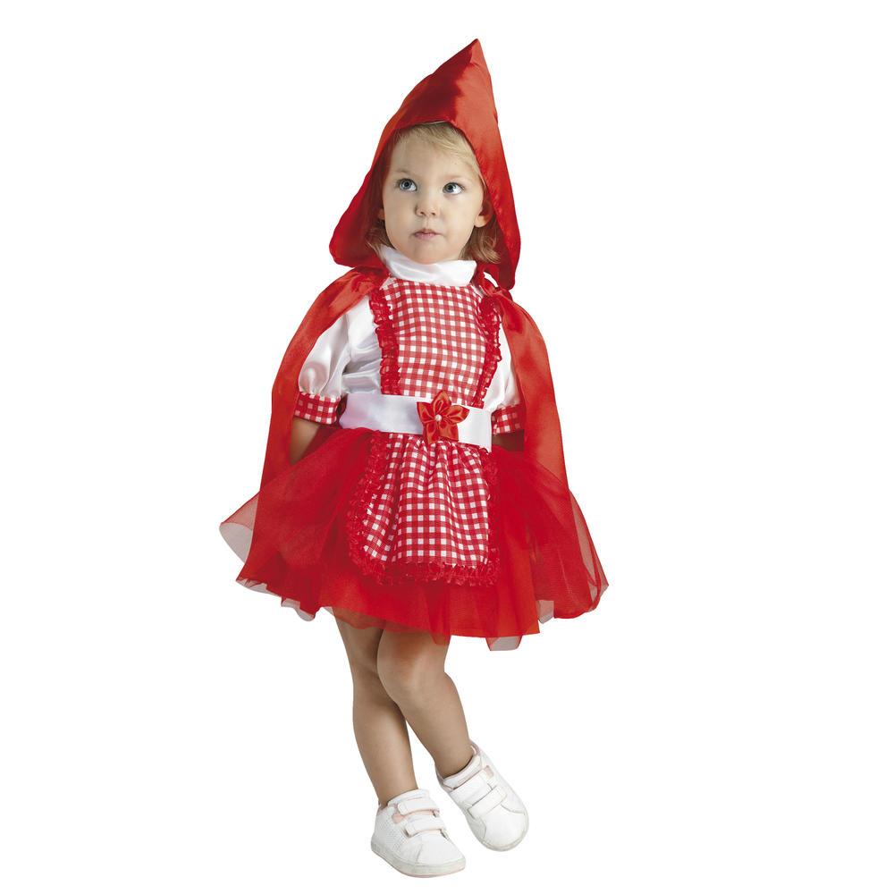 ΣΤΟΛΗ RED HOOD BABY
