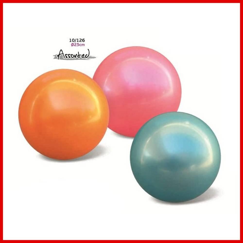 Μπάλα Πέρλα πλαστική Μεγάλη 23εκ