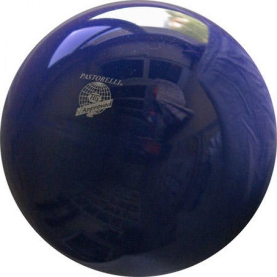 7032e74f4aa Μπάλα ρυθμικής γυμναστικής, μονόχρωμη ,18εκ.