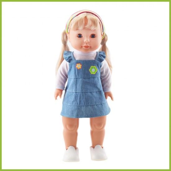 bbec23fe0d5 Υπέροχες κούκλες που περπατάνε και μιλάνε !!!