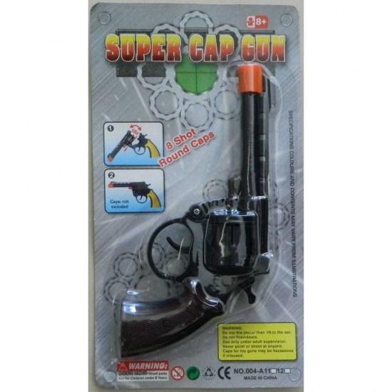 μαύρο γυναικείο όπλο